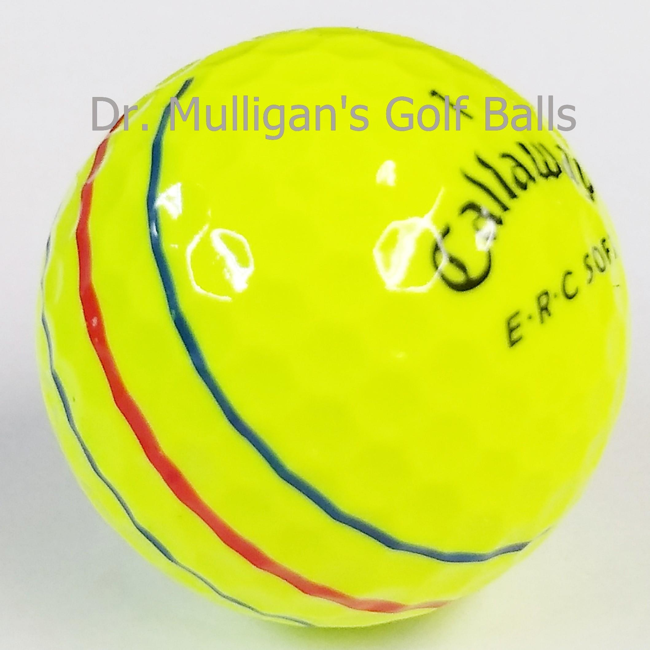 Callaway ERC Soft Yellow Mint