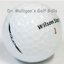 Wilson Staff Duo Mint
