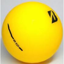 Bridgestone e12 Contact Matte Yellow Mint