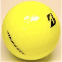 Bridgestone Tour B XS Yellow Mint