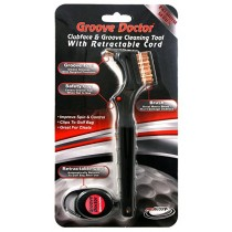 Groove Doctor w/Retractable Cord
