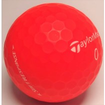 TaylorMade Soft Response Matte Red Mint