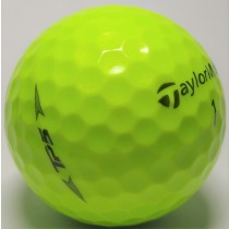 TaylorMade TP5 Yellow Mint