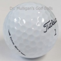 Titleist Tour Soft Mint
