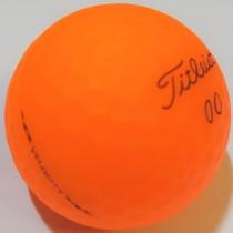 Titleist Velocity Matte Orange Mint