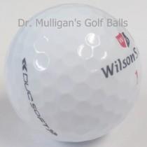 Wilson Staff Duo Soft Mint
