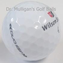 Wilson Staff Duo Soft Spin (SSP) Mint