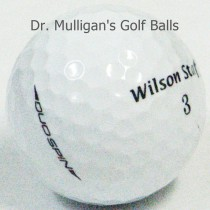 Wilson Staff Duo Spin Mint